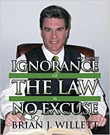 Ignorance of law is no excuse pdf