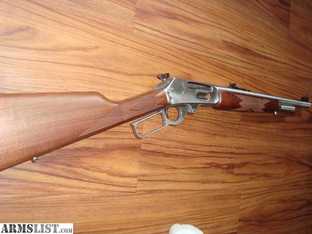 Marlin 45 70 guide gun stainless steel for sale