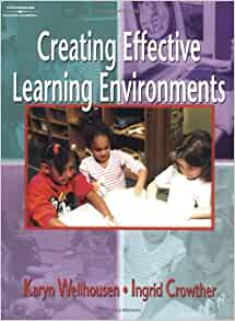 Creating effective learning environments ingrid crowther pdf
