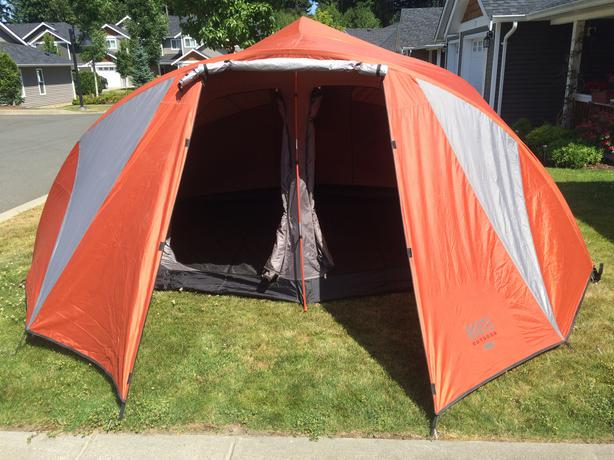 roots oxtongue tent instructions