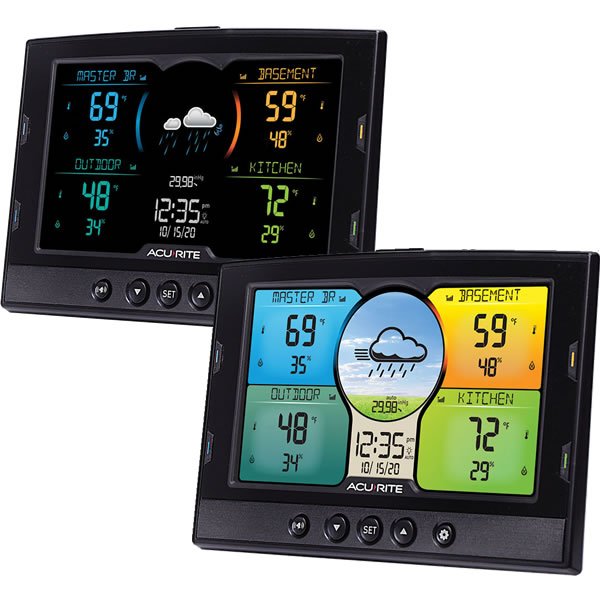 acurite wireless weather station manual