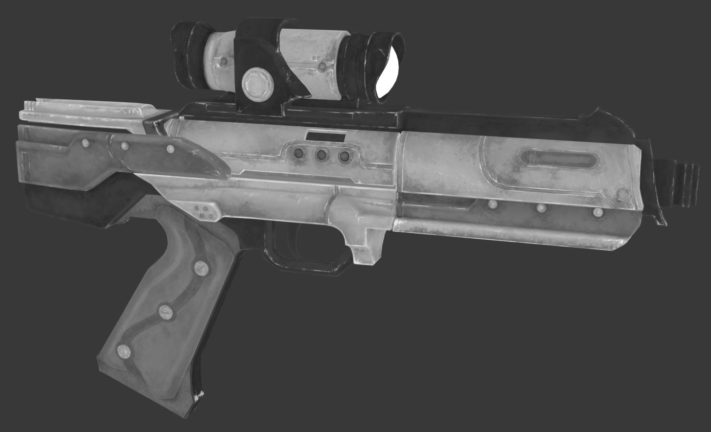 Fallout 4 creation kit how to add textures to weapons