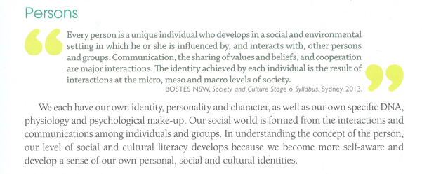 Society and culture preliminary and hsc textbook pdf