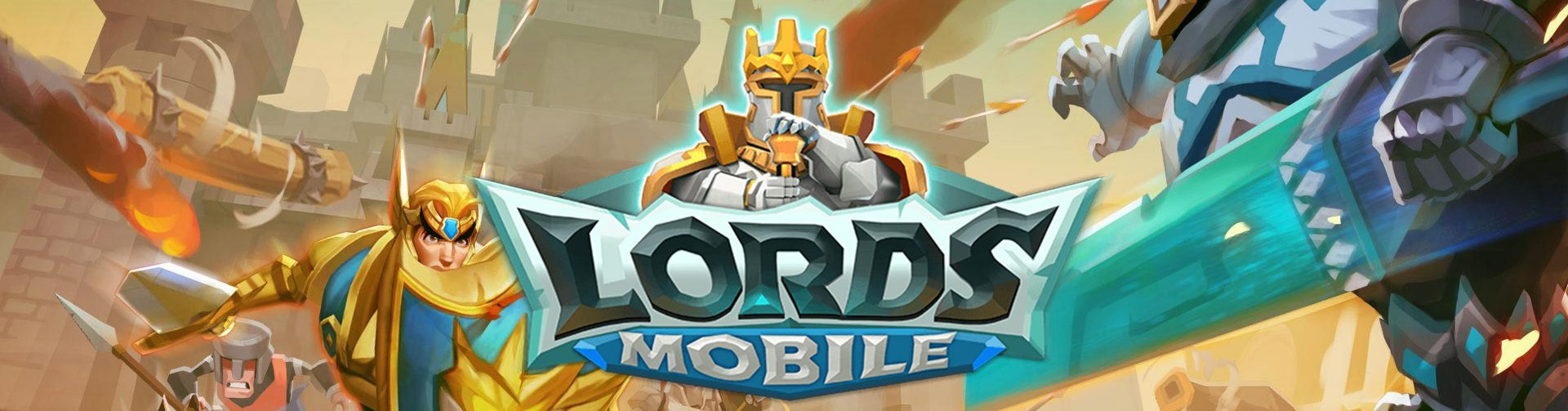 Lords mobile hero stages guide