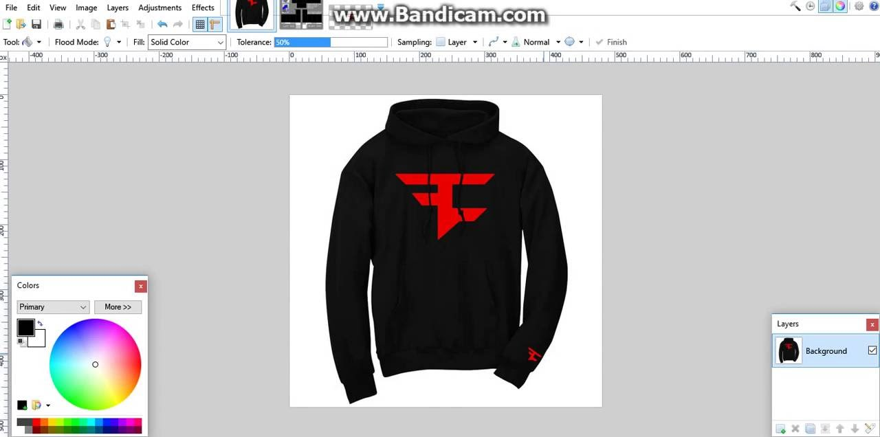 Youtube roblox how to make a hoodie
