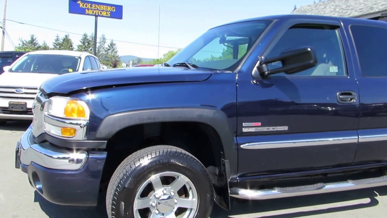 6 speed manual transmission duramax for sale