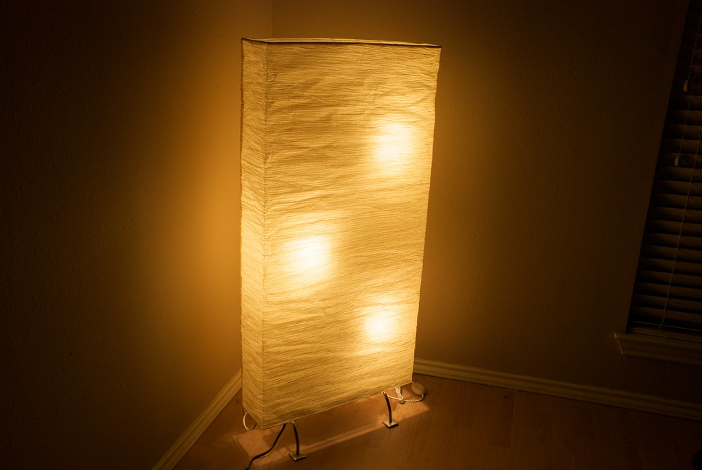 magnarp table lamp instructions
