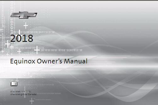 2014 chevy equinox owners manual pdf