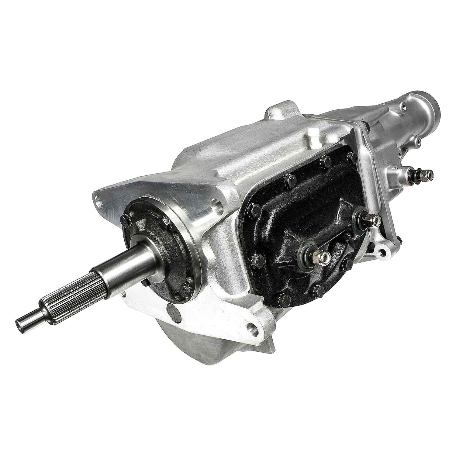 chevy 4 speed manual transmission