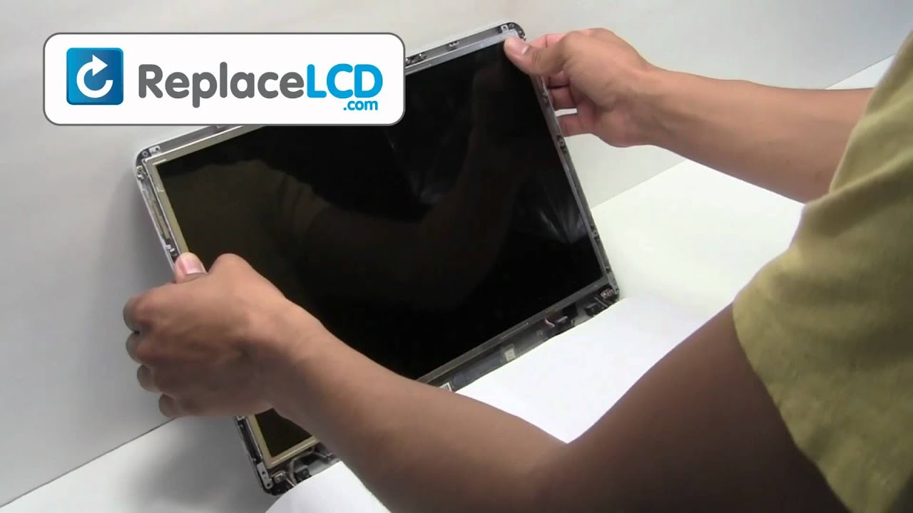 sony vaio vpc s screen replacement instructions