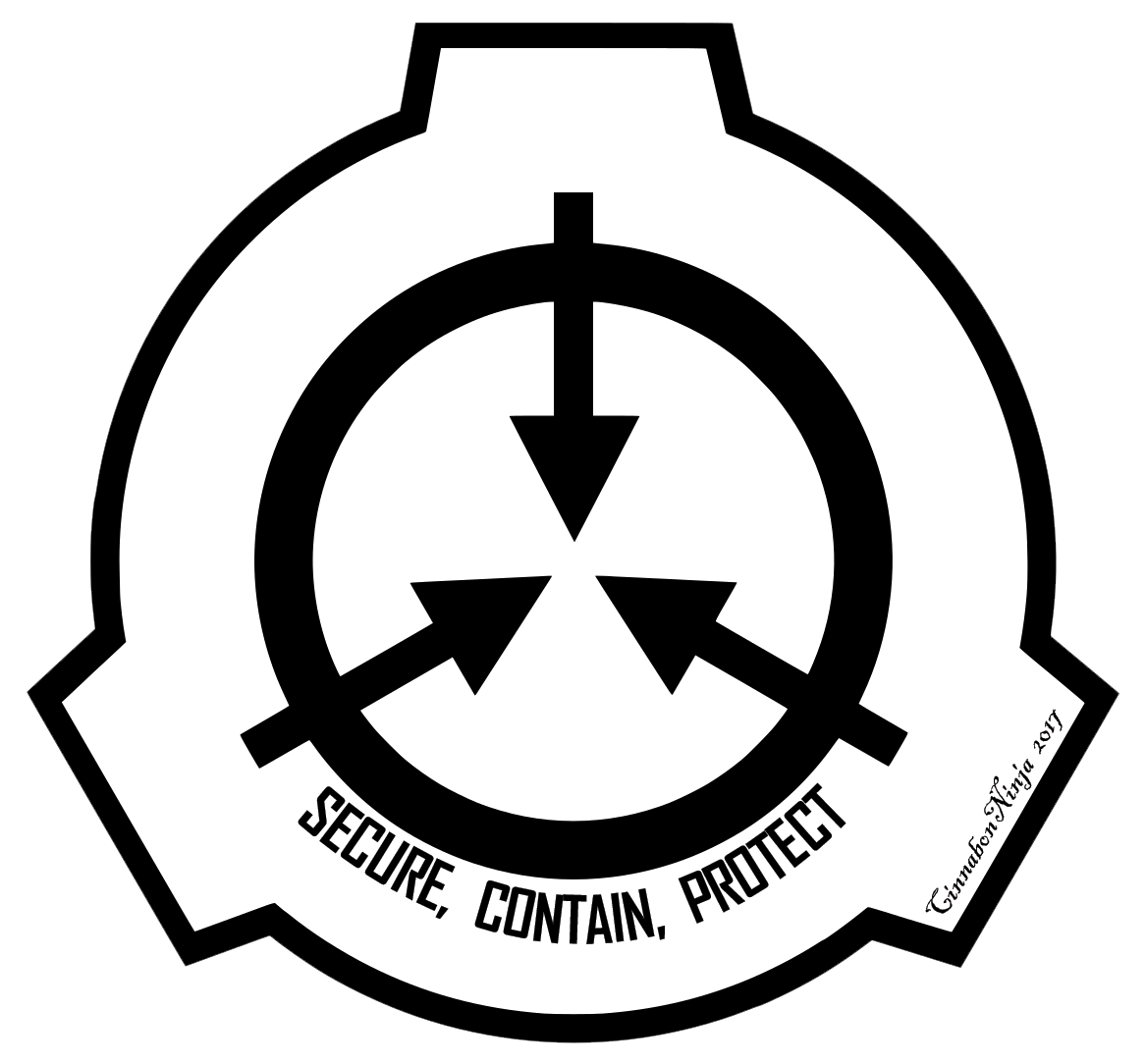 Scpf special containment procedures foundation application