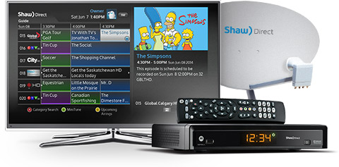 Shaw cable lethbridge tv guide